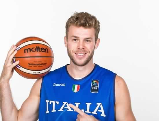 pallacanestro Nicolò Melli