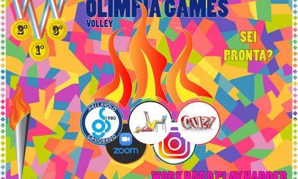 Pallavolo femminile, si sono chiuse le Olimpia Games di Cadorago