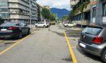 """Parcheggi residenti a Como, restano in attesa 28 richieste. Csu: """"Il nuovo portale online ci ha aiutato"""""""
