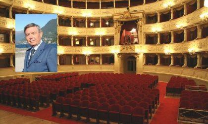 Premio Como Città della Musica assegnato a Francesco Peronese