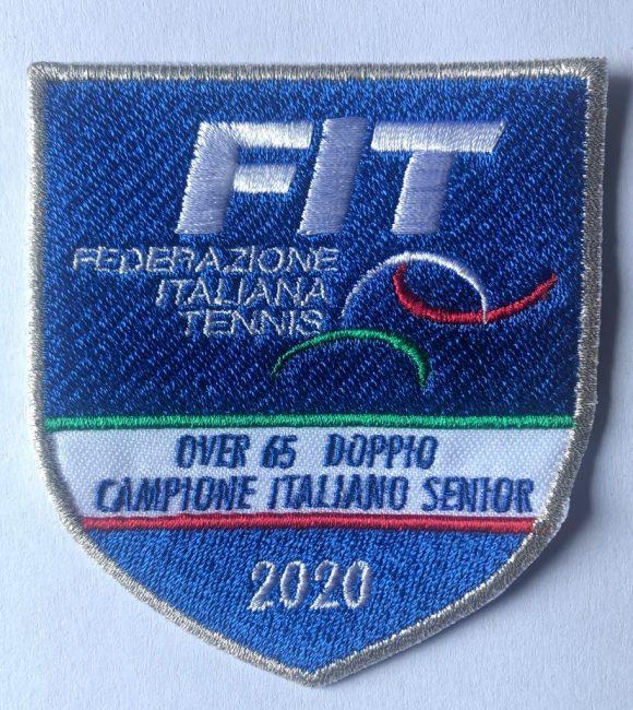 tennis lariano Primo veneri campione over65