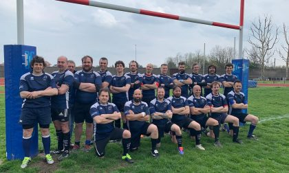"""Rugby Como la squadra """"Old"""" apre le porte del Belvedere a nuovi atleti"""