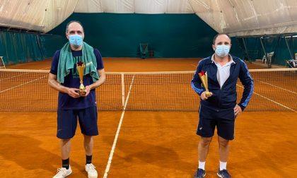 Tennis lariano Claudio Terruzzi vince il Torneo TPRA LIMIT 70