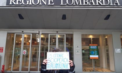 Nuova ordinanza Lombardia, scuole superiori a mezzo servizio: UdS annuncia lo sciopero