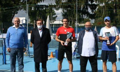 Tennis lariano Chiara Giaquinta profeta in patria all'Open di Cantù