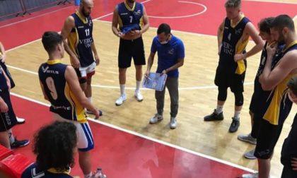 Basket lariano da domani la Virtus Cermenate ospita il Trofeo Malacarne