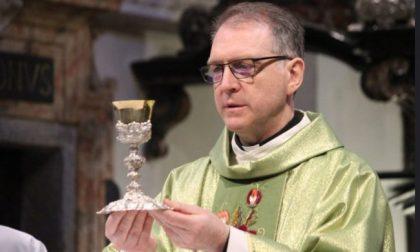 Dalla Valtellina nuovo arrivo in parrocchia ad Olgiate