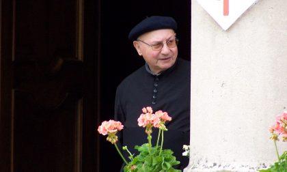 E' morto a 97 anni don Martino Luigi Colombo: per 40 anni parroco di Anzano del Parco