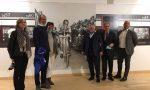 """Inaugurata al Museo del Ghisallo la mostra """"Magnifico"""" dedicata a Fiorenzo Magni"""