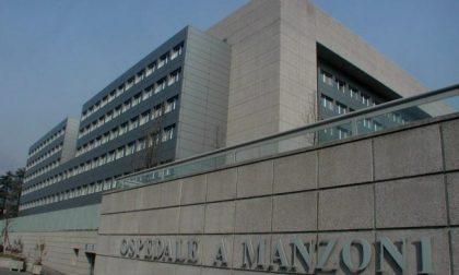 Pazienti Covid gravi ricoverati a Lecco: due sono comaschi