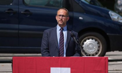 """Il presidente ticinese Norman Gobbi: """"Degli italiani che c… me ne frega"""". Astuti: """"Si scusi"""""""