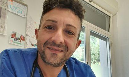Lanzo Hospital vaccinato anche il dottor Vallo, aveva raccontato la battaglia (vinta) da un 90enne contro il virus