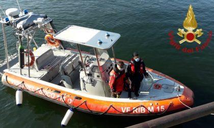 Recuperati proiettili nel lago, indagano i Carabinieri FOTO