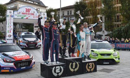 Nuova edizione del Rally di Como: tutte le modifiche a sosta e viabilità in città