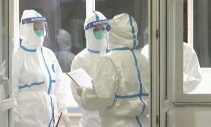 Coronavirus, la mortalità giornaliera supera quella della prima ondata