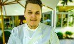 """Una Stella per chef Andrea Casali del Kitchen: """"Da piccolo in cucina con mamma, nonna e i sapori del Sud"""""""