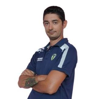 Volley lariano AnDrea Arisci
