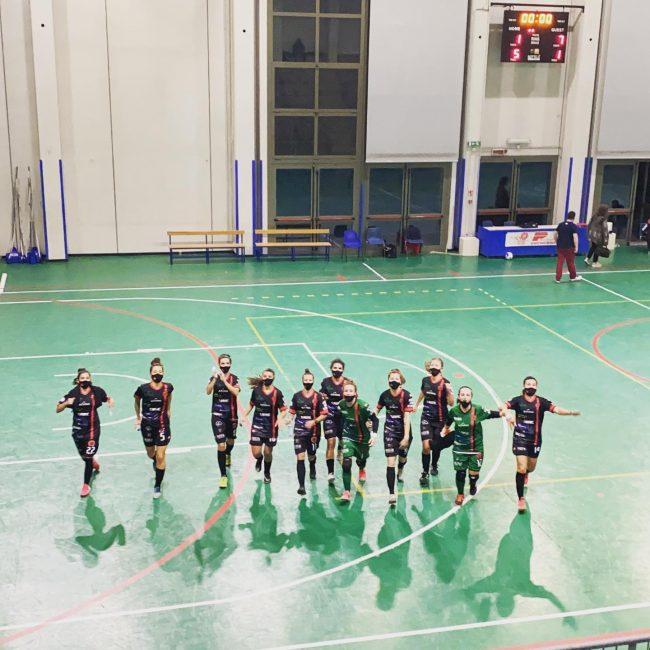 Calcio femminile Audace Verona