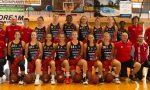 Basket femminile grande Limonta festeggia il primo successo del 2021
