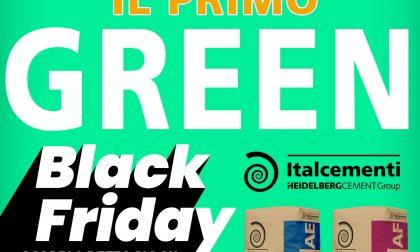 Black Friday di Italcementi per Como
