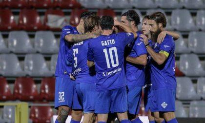 Como calcio il signor Matteo Marcenaro arbitrerà gli azzurri contro la Pro Vercelli