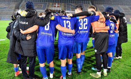 Como Calcio, ma quando tornerà in campo la squadra azzurra?