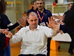 Basket in carrozzina, UnipolSai Briantea84 Cantù nel mirino la Coppa Italia