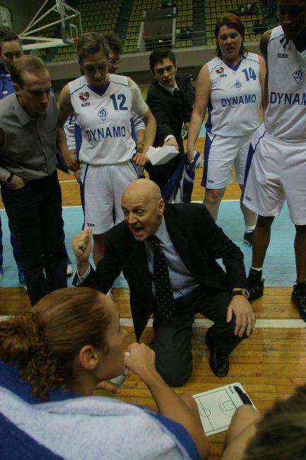Pallacanestro Fabio Fossati