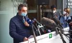 """Sabato di caos sui vaccini a Como, la Regione azzera i vertici di Aria. Fontana: """"Chiesto un passo indietro"""""""