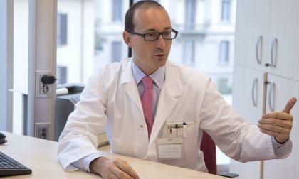 Dal Valduce il dottor Vannelli (direttore Uoc di Chirurgia) riflette sulla pandemia