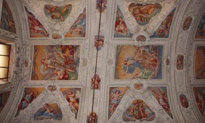 Salvataggio in extremis per la chiesa di Santa Marta a Porlezza: al via il restauro