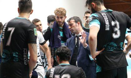 Volley A2M: Il Pool Libertas torna dalla Basilicata con tre punti FOTO