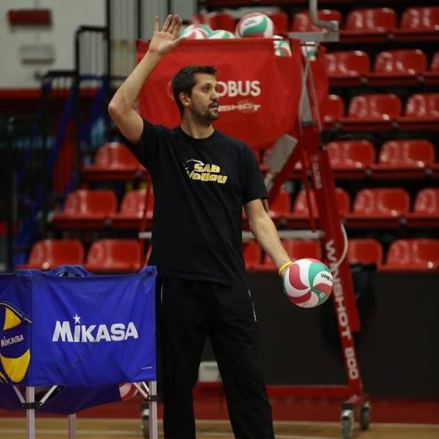 Volley lariano Mauro Tettamanti