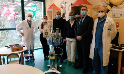 Fatebenefratelli Erba, l'ospedale si potenzia: ecco i nuovi macchinari