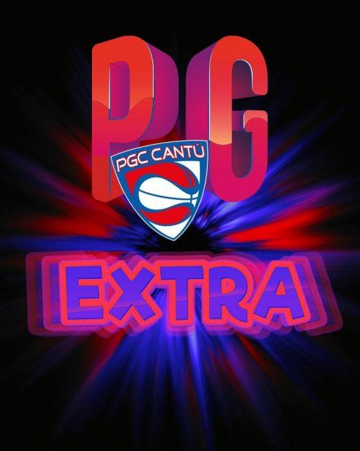 Progetto Giovani Cantù PGC Extra