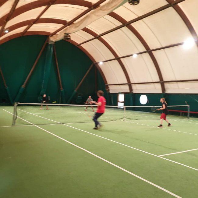 Tennis lariano Team Veneri san Fermo