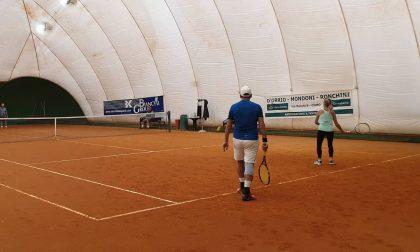 Tennis lariano, possono allenarsi solo gli atleti di interesse nazionale