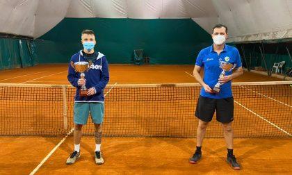Tennis lariano, Stefano Raina si aggiudica il 2° Rodeo Erreci Progetto Tennis