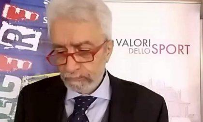 Uisp Flavio Ioppolo eletto nuovo presidente del comitato lariano