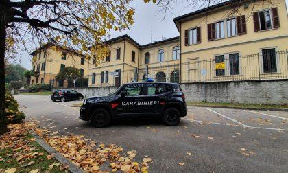 Venne fermata con la cocaina in auto: arrestata donna di Alserio