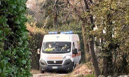 Tragedia ad Albavilla: muore per un arresto cardiaco