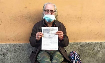 """Multato senzatetto. Rifondazione comunista attacca: """"Accanimento demenziale e pericoloso"""""""