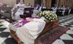 A Lecco l'ultimo saluto a monsignor Giuseppe Longhi