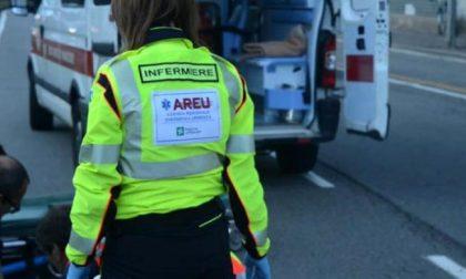 Boom interventi del 112 a Como, Lecco e Varese: superato il picco di marzo
