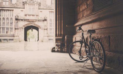 """Beccato a Como il ladro di biciclette. Il Questore: """"Se riconoscete la vostra, contattateci"""""""