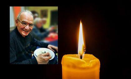 """Tavernerio piange padre Luigi Zucchinelli. Il sindaco: """"E' stato un aiuto concreto per la nostra comunità"""""""