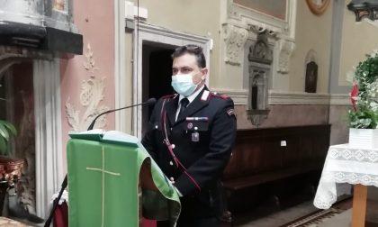"""Truffe, la """"predica"""" in chiesa la fanno i Carabinieri"""