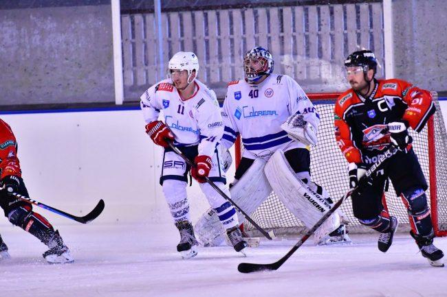Hockey Como torna in pista