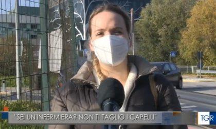 Infermiera del Sant'Anna discriminata: allontanata dal parrucchiere perché lavora in ospedale