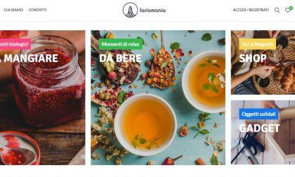 Lariomania, i prodotti km zero in un click a casa: dalla birra con more di gelso alle lucine con i bozzoli